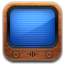youtube RoyalBlue icon