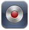 voice, Memos DarkSlateGray icon