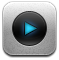 Remote DarkGray icon