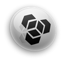 manager, Extension, cs3 Gray icon