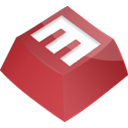 mixx IndianRed icon