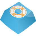 Float MediumTurquoise icon