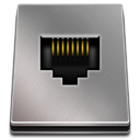 shared Gray icon