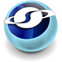 Stardock SkyBlue icon