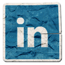 Linked in, Linkedin Teal icon