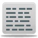 unit LightGray icon
