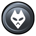 Foobar DarkSlateGray icon