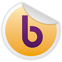 yahoo, Buzz SandyBrown icon