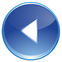 Back SteelBlue icon