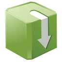 Box, download OliveDrab icon