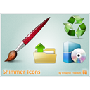 Shimmer LightGray icon
