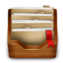 wooden images, Folder, wooden, Bright images SaddleBrown icon