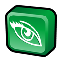 Classic, Acdsee ForestGreen icon
