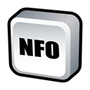 sighting, Nfo Black icon