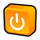 stand, by Orange icon