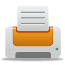 printer LightGray icon