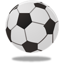 soccer LightGray icon