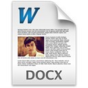 Docx WhiteSmoke icon