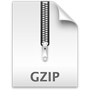 Gzip WhiteSmoke icon