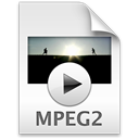Mpeg Gainsboro icon