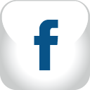 Facebook LightGray icon