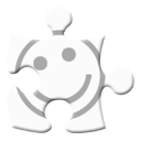 Friendster Snow icon