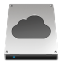 mobileme DarkGray icon