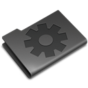 alternate, Developer DarkSlateGray icon