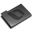 office DarkSlateGray icon