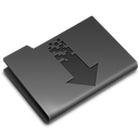 torrents DarkSlateGray icon