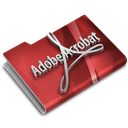 adobe, Cs, Acrobat, overlay Icon