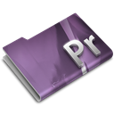 pro, Cs, overlay, Premiere, adobe Black icon