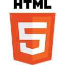Logo, 5, html5, html, five, piä™ä‡ Icon