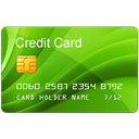 payment, pay, Credit card OliveDrab icon