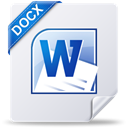 File, document, Docx, win Lavender icon