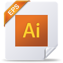 Eps Chocolate icon