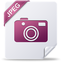 Jpeg Lavender icon