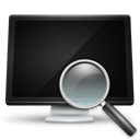 search, Computer Icon