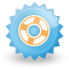 Designfloat SkyBlue icon