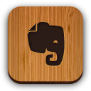 Evernote Peru icon