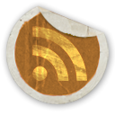 Rss Sienna icon