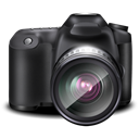 photography DarkSlateGray icon