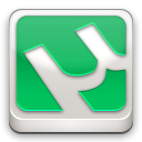 Utorrent MediumSeaGreen icon