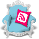 Celestia, Rss SkyBlue icon