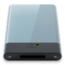 Graphite DarkGray icon