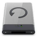 grey, backup, B DarkGray icon