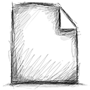 File Black icon