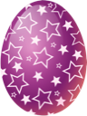 egg, easter, pink Icon
