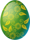 egg, green, easter OliveDrab icon