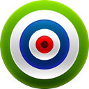 Target OliveDrab icon
